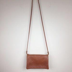 Street Level | Cutout Crossbody Handbag